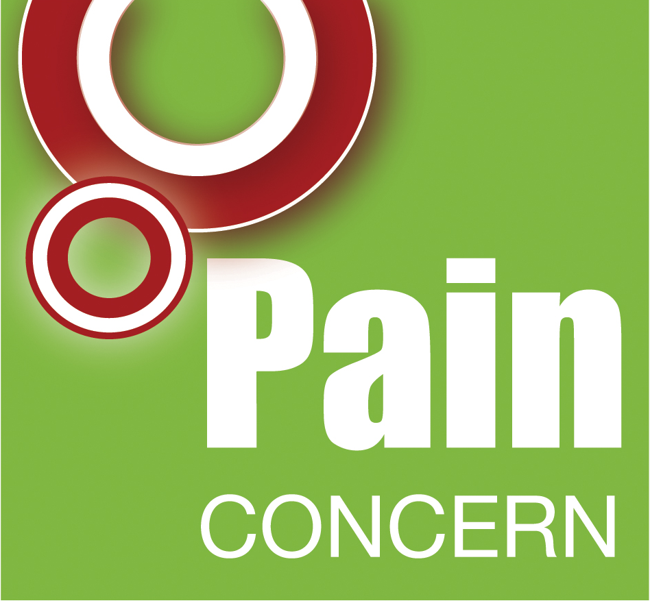 Pain Concern UK