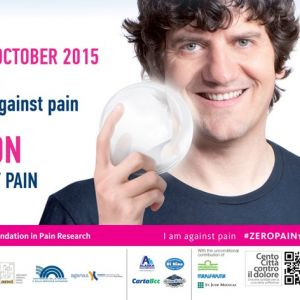 International Day Against Pain 100 Cities