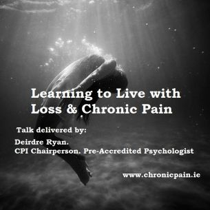 Living with Loss & Chronic Pain